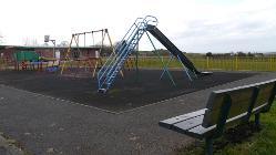 Hot Lane play area