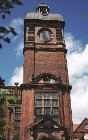 Nicholson tower