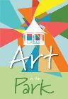 Art in the Park 2017 logo