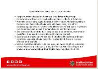 Ramshaw Moor Smoke Advice