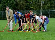 School summer activity programme