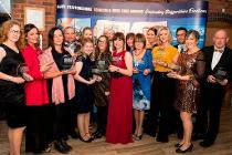 Enjoy Staffordshire Tourism and Good Food Awards winners