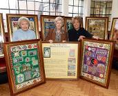 Staffordshire Millennium Embroideries