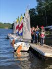 Rudyard Sailing Club