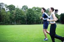 People running: Credit Sport England